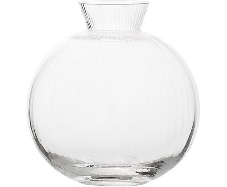 Vaso in vetro Visible