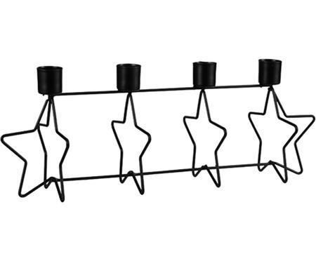 Kerzenhalter Stars
