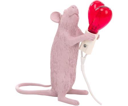 Design Tischleuchte Mouse Love