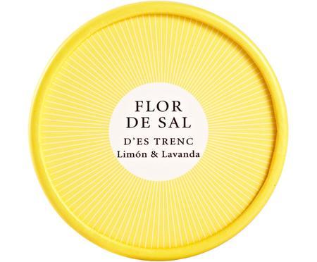 Gewürzsalz Flor de Sal d´Es Trenc (Zitrone & Lavendel)