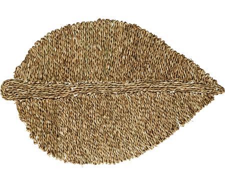 Zerbino in fibra naturale Leaflet
