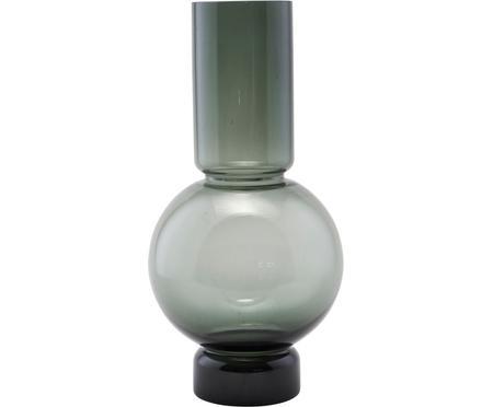 Glas-Vase Bubble