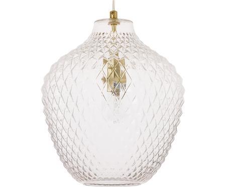 Hanglamp Lee van glas