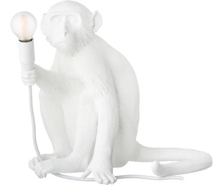 Kleine Design-Tischlampe Monkey