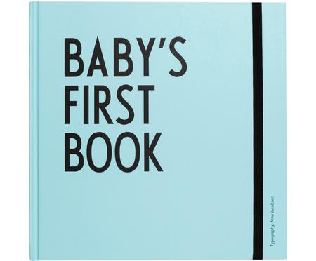 Libro de recuerdos Baby´s First Book