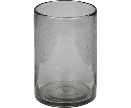 Vaso in vetro Spring