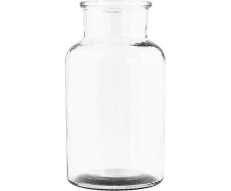 Vaso in vetro Jaredya