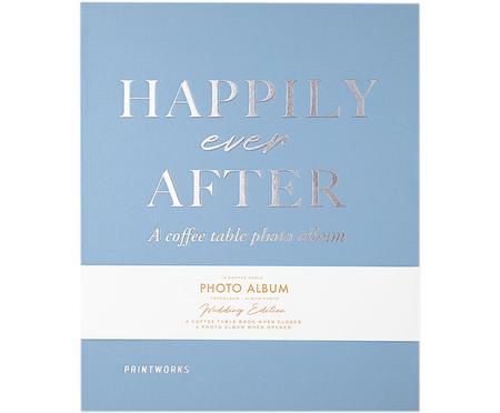 Álbum de fotos Happily Ever After
