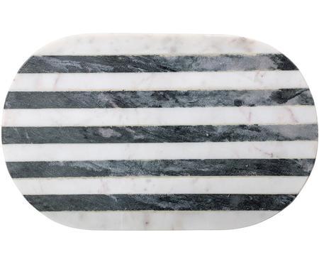 Marmor-Schneidebrett Stripes