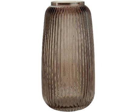 Glas-Vase Alessia