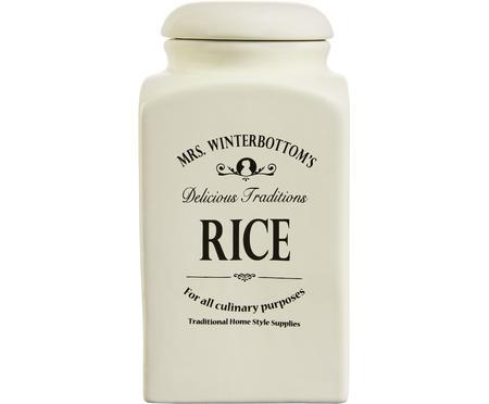 Aufbewahrungsdose Mrs Winterbottoms Rice