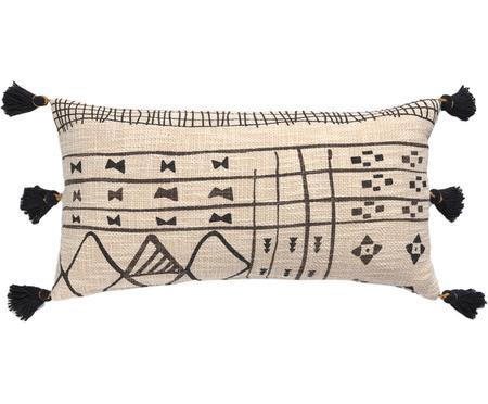 Federa arredo con nappe Nilo