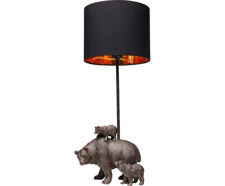 Tischleuchte Bear Family