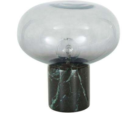Lampa stołowa z marmuru Alma