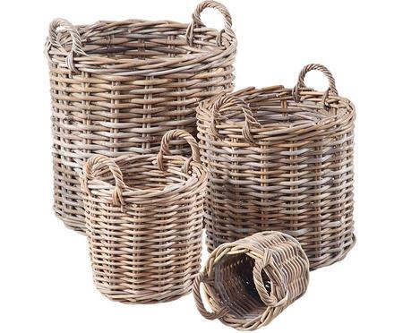 Set de cestas Caor, 4pzas.