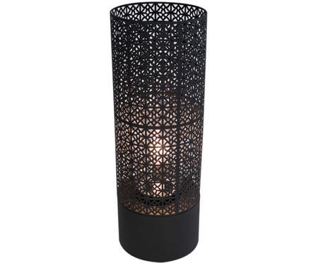 Zewnętrzna lampa podłogowa boho Maison