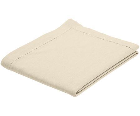 Mantel de algodón Indi
