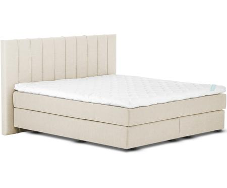 Premium boxspring bed Lacey