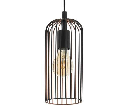 Retro hanglamp Roccamena