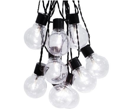 LED Lichterkette Partaj, 950 cm
