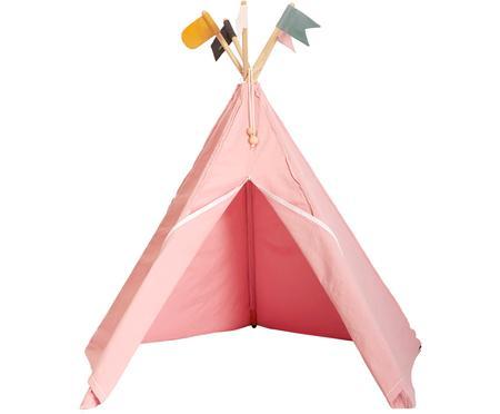 Tipi infantil de algodón ecológico Hippie
