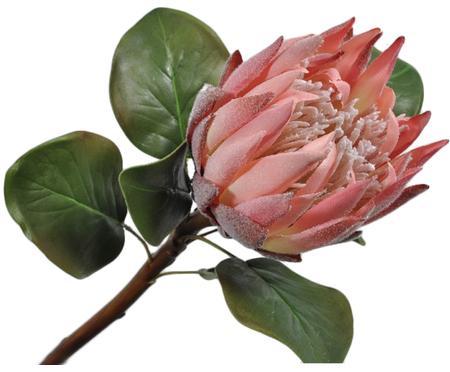 Fiore artificiale cespugli di zucchero Zenia