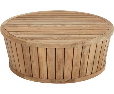 Stolik ogrodowy z drewna tekowego Circus