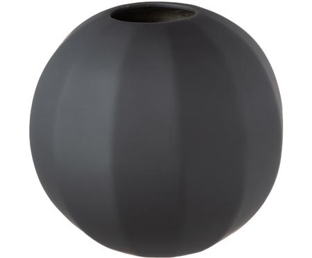 Vase Edge Ball aus Keramik