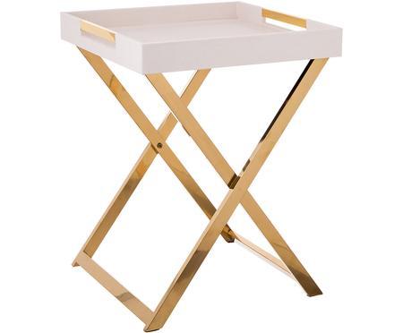 Tavolino-vassoio Megan