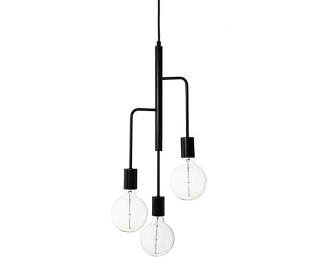 Suspension scandinave Cool