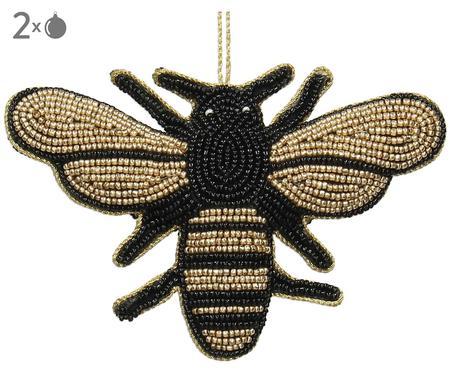 Baumanhänger Bee, 2 Stück