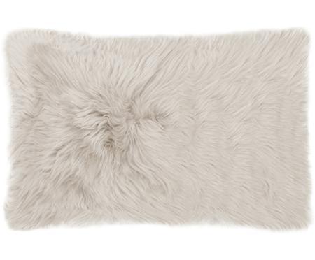 Federa arredo in pelliccia di pecora Oslo