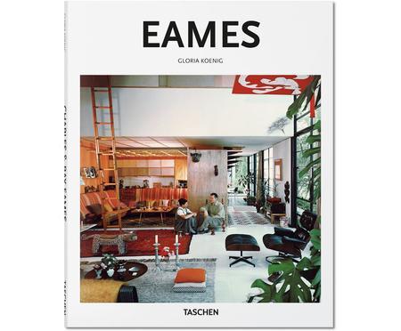 Buch Eames