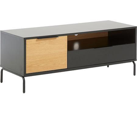 TV-Lowboard Stellar mit einer Türe und Schublade