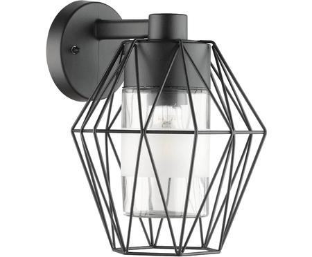 Outdoor wandlamp Canove