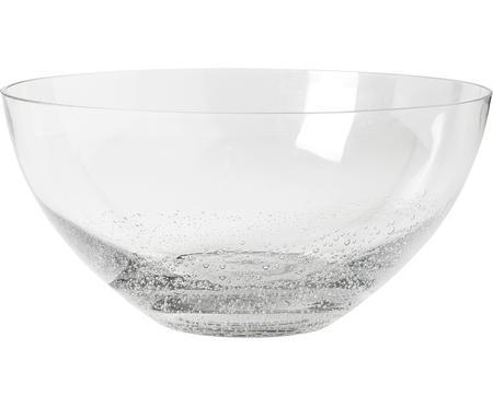 Ručně foukaná mísa se vzduchovými bublinami Bubble