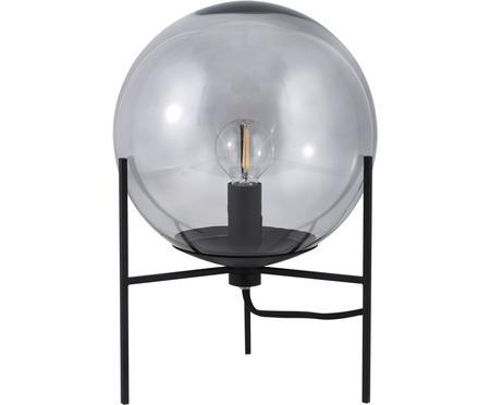 Tischlampe Alton aus Glas