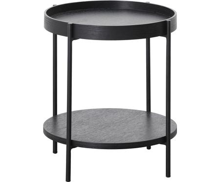 Odkládací stolek súložným prostorem Renee