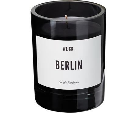Świeca zapachowa Berlin (zielona cytryna, konwalia i piżmo)