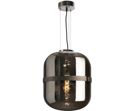 Lampa wisząca ze szkła Baloni