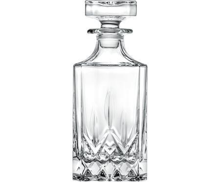 Kristall-Dekanter Opera mit Relief, 750 ml