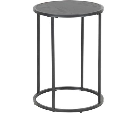 Table d'appoint ronde Seaford