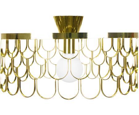 Plafoniera di design in oro  Gatsby
