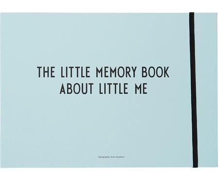 Babyboek Little Memory Book