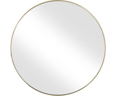 Okrągłe lustro ścienne Ada