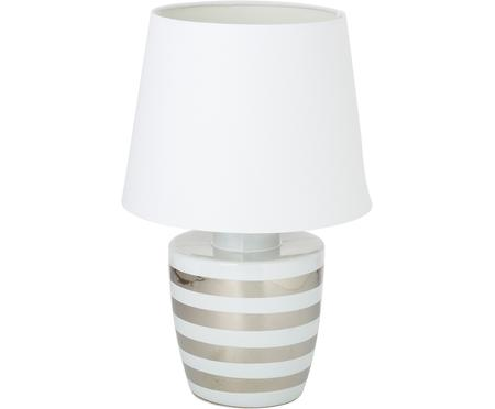 Keramische tafellamp Sylvia