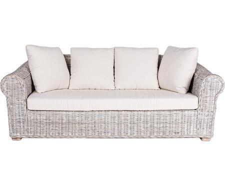 Sofá de exterior Coba (3 plazas)