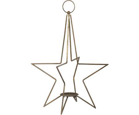 Portacandela a stella Glavia