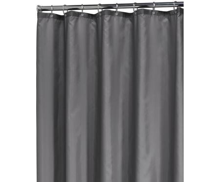Tenda da doccia in grigio scuro Madeira