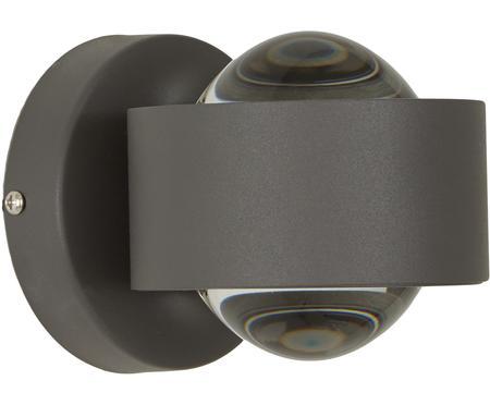 Petite applique LED noire Ono